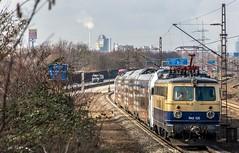 25_2019_02_22_Gelsenkirchen_Bismarck_CBB_1042_520_mit_0462_123_SDEHC_RRX_national_express ➡️ Herne_Abzw_Crange (ruhrpott.sprinter) Tags: ruhrpott sprinter deutschland germany allmangne nrw ruhrgebiet gelsenkirchen lokomotive locomotives eisenbahn railroad rail zug train reisezug passenger güter cargo freight fret bismarck akiem atlu bbl brll bug cbb ctd db de dispo hctor nrail rhc rpool sdehc 0275 0462 0632 0648 1024 1202 1214 1265 1266 3294 6145 6151 6152 6155 6185 6186 6241 rcedispolok rrx nationalexpress hectorrail mrcedispolok rb43 logo natur outdoor graffiti