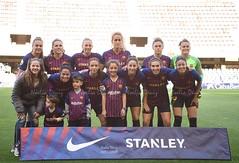 DSC_0503 (Noelia Déniz) Tags: fcb barcelona barça femenino femení futfem fútbol football soccer women futebol ligaiberdrola blaugrana azulgrana culé valencia che