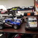 2019-CK race 1, Rennerskwartier