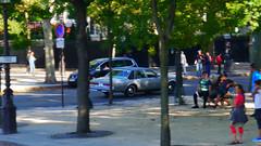 Paris - France (Mic V.) Tags: paris france 1977 1978 1979 chevrolet caprice 4door sedan saloon us american usa gm classic car voiture third generation