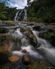 Owharoa Falls (hakannedjat) Tags: owharoa falls owharoafalls nz newzealand sony sonynz sonya7rii a7rii zeiss longexposure nzmustdo
