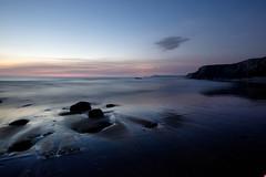 port bara sunset (poypepegoud) Tags: sunset quiberon morbihan bara bretagne bzh long exposure