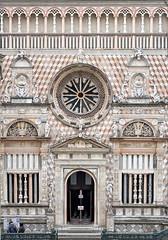 Santa Maria Maggiore..Città Alta..Bergamo (SonyLeo) Tags: sonyilce7m2 sonya7m2 sonyfe24105mmf4goss fe24105mmf4goss cittàalta bergamo