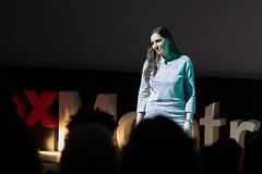 Tedxmontrealwomen 2018 - crédit photo Gaëlle Vuillaume-50