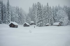 (Andreas.W.) Tags: salzkammergut steiermark altaussee austrianmountains xf27 austrianalps austrianwinter wandern