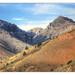 Fergana Valley UZ - Kamchik Pass 07