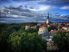 Tallinn (sergei.gussev) Tags: estonia harjumaa tallinn kesklinn republic eesti vabariik radisson blu hotel olümpia hotell sibulakula sibulaküla harju county kalamaja vanalinn ants lauteri vambola linnahall põhjatallinn põhja oldtown old town lembitu
