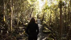 Sphinx Rock, Mount Wellington