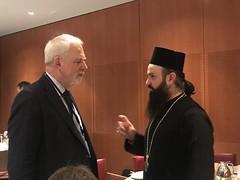 Dialog międzyreligijny: European Syriac Centre i jego perspektywy