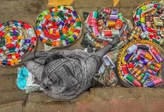 Bangles (fazfaisal71) Tags: mobilephotography dhaka bangladesh photography life streetbangles bangles