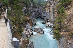 Marble Canyon, Kootenay National Park, British Columbia, Canada (martinsight) Tags: kootenay national park british columbia canada marble canyon