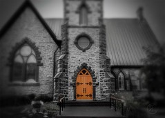 What I saw... (RickLev) Tags: 5d architecture canada canon carletonplace churches downtown historic history levesque markii ontario photo photographer rick scenes stone beautiful building photography vintage