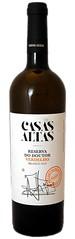 Casas Altas Reserva do Doutor 2016 White Wine (winehouseportugal) Tags: white wine beira interior casas altas wines swop reserva do doutor