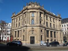 Stara Giełda (magro_kr) Tags: monachium munich münchen munchen muenchen niemcy germany deutschland bawaria bavaria bayern budynek architektura building architecture