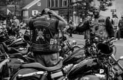 Pass Me a Drag (MTR70) Tags: motorcycles motorcycle story blackandwhite monochrome bikers bikerlife biker harleydavidson street streetphotography photojournalism random nikon sigma nikond5500 pennsylvania eastonpa art photography