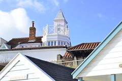 Southwold roofs (Kirkleyjohn) Tags: southwold suffolk seaside beach beachhut beachphotography chimney architecture building