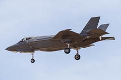 rokaf_f-35_18001_LUKE (Lensescape) Tags: luke lukeairforcebase phoenix 2019 f35 korea rokaf republicofkoreaairforce 18001
