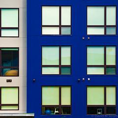 Minneapolis Geometry (David M Strom) Tags: minneapolis abstract architecture davidstrom windows panasonicg9 olympus12100