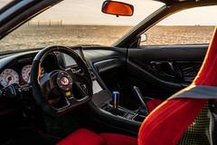 SUPERSTREET NSX 7 (Arlen Liverman) Tags: exotic maryland automotivephotographer automotivephotography aml amlphotographscom car vehicle sports sony a7 a7iii acura honda nsx turbo sunrise