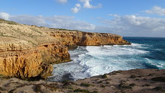 0332 Cape Bauer, Streaky Bay (roving_spirits) Tags: australia australien australie southaustralia eyrepeninsula