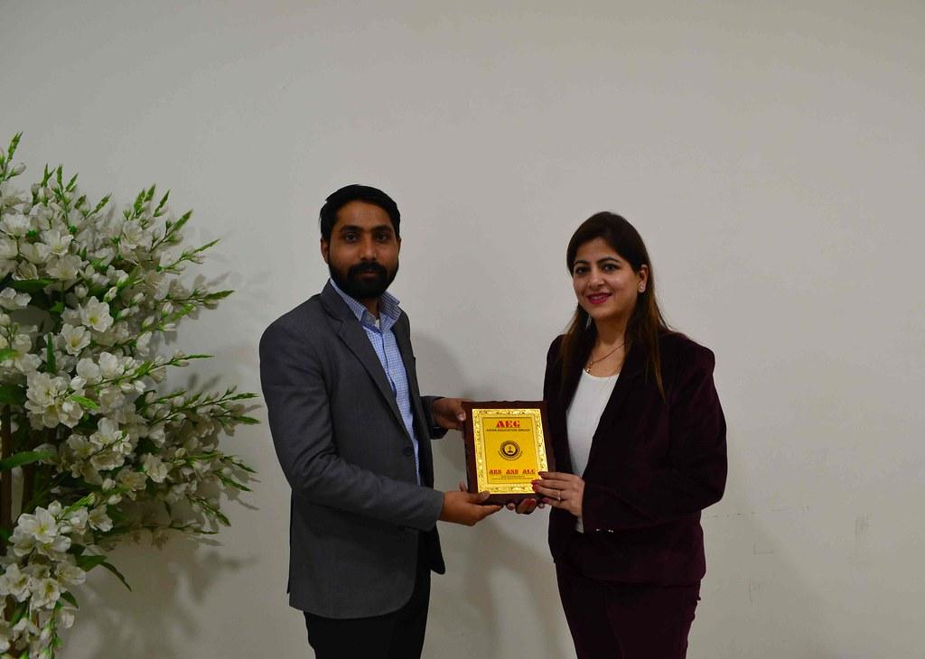 Asian School of Business Distinguished Lecture Series - Meenakshi Khera