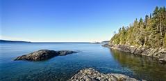 TURTLE ISLAND, LAKE SUPERIOR SHORELINE, near WAWA, ONTARTIO, CANADA, ACA PHOTO (alexanderrmarkovic) Tags: turtleisland lakesuperiorshoreline nearwawa ontartio canada acaphoto