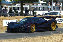 Apollo Intensa Emozione 2018 P1420001mods (Andrew Wright2009) Tags: goodwood festival speed sussex england uk historic heritage vehicle classic cars automobiles apollo intensa emozione 2018