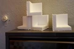 Verpackungsműll (maramillo) Tags: maramillo crap four white