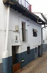 calle Padre Claudio López Guadalupe Caceres 03 (Rafael Gomez - http://micamara.es) Tags: calle padre claudio lópez guadalupe caceres
