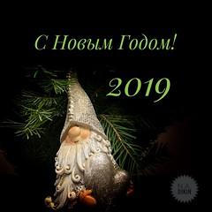Happy New Year! #congrats #card #doityourself #happynewyear #celebration #snapseed #iphonexsmax (N.A. Dikin) Tags: congrats card doityourself happynewyear celebration snapseed iphonexsmax