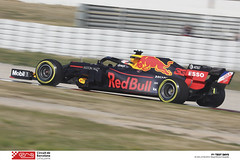 1902270212_verstappen (Circuit de Barcelona-Catalunya) Tags: f1 formula1 automobilisme circuitdebarcelonacatalunya barcelona montmelo fia fea fca racc mercedes ferrari redbull tororosso mclaren williams pirelli hass racingpoint rodadeter catalunyaspain
