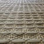 Decorative carpetの写真