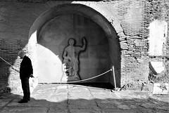 Icons...ON EXPLORE! (modestino68) Tags: bn bw uomo man luci lights ombre shadows jamesbrown