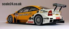 Opel Astra DTM Servicefit - 35 (cmwatson) Tags: opel astra dtm team pheonix manuel reuter tamiya scale24 24243