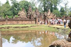 Angkor_Banteay Srei_2014_10