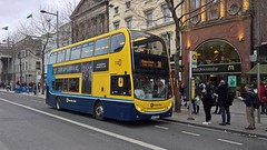 ev70 (Dublin Bus - Tony Murray) Tags: dublinbus dublin ev70 harristowngarage