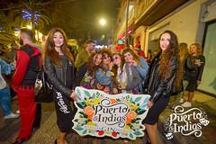 Carnaval de Águilas 2019
