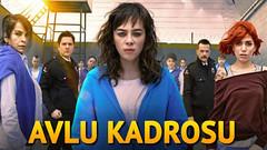 Avlu Dizisi Özge Kimdir Naciye'nin Kızı Özge (dizisikimdircom) Tags: avlu