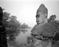 1095 (The Dent.) Tags: mamiya 7ii acros hc110 dilution b 6 mins cambodia siem reap