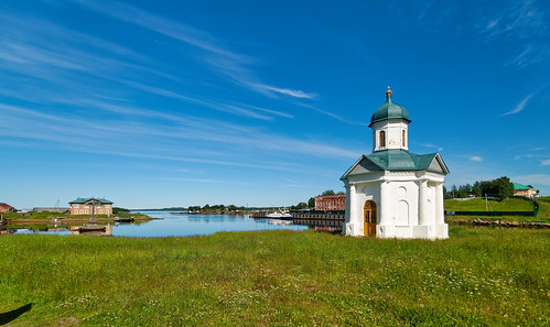 Solovetsky Islands 4 ©  Alexxx Malev