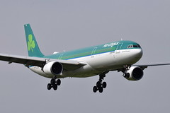 EI-FNH A330-302 Aer Lingus (eigjb) Tags: dublin airport eidw international collinstown jet transport aviation aircraft airplane plane spotting aeroplane 2019 a330 eifnh a330302 aer lingus airbus irish airliner lorcan otoole st laurence otuathail