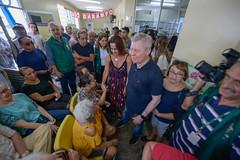 20.03.19 Prefeito Arthur dá início a campanha de vacinação contra o H1N1