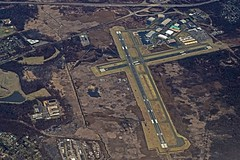 Planes from the Plane DSC_2489 (JKIESECKER) Tags: airplane airlineflights airports aerialview aerialphotography aerialimages landscapes planes transportation newjersey pennsylvania flying flyover