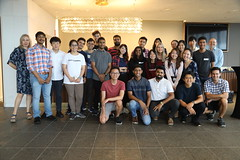 EVENT: SEF International Merit Scholarship Students Welcome Event - OJW (QUT Science and Engineering Faculty) Tags: sef international scholarships ojw