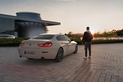 BMW M6 Gran Coupe (BayanAsghar) Tags: bmw m6 gran coupe render hdri coronarenderer 3dsmax car automotive