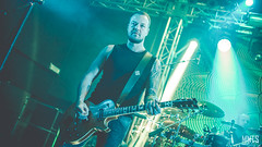Amorphis - live in Kraków 2019 fot. Łukasz MNTS Miętka-11