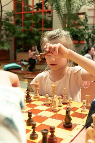 Otwarte Mistrzostwa Żarowa w Szachach-71