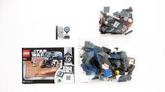 LEGO Star Wars Imperial Dropship - 20th Anniversary Edition (75262) (tormentalous) Tags: lego legostarwars imperialdropship20thanniversaryedition 75262