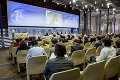 12173v0003 (FAO News) Tags: rome italy fao sheikhzayedcentre sideevent faocouncil161stsession