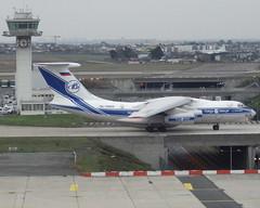 RA-76952, Ilyshin 76TD-90VD, c/n 2093422743 / 94-06, VI-VDA-Volga-Volga Dnepr, ORY/LFPO 2019-01-05, taxiway Whisky 1 (alaindurandpatrick) Tags: ra76952 il76td90vd ilyushin ilyushinil76 il76 cn20934227439406 freighters cargoaircrafts cargoairliners cargojetliners vi vda volga volgadnepr volgadneprairlines airlines cargoairlines ory lfpo parisorly airports aviationphotography